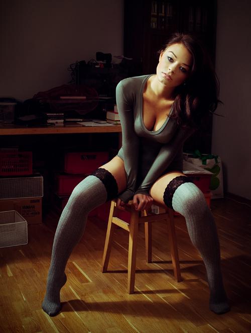 Miss-secretaire-chez-Tuxboard