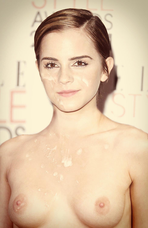 Emma Watson nue