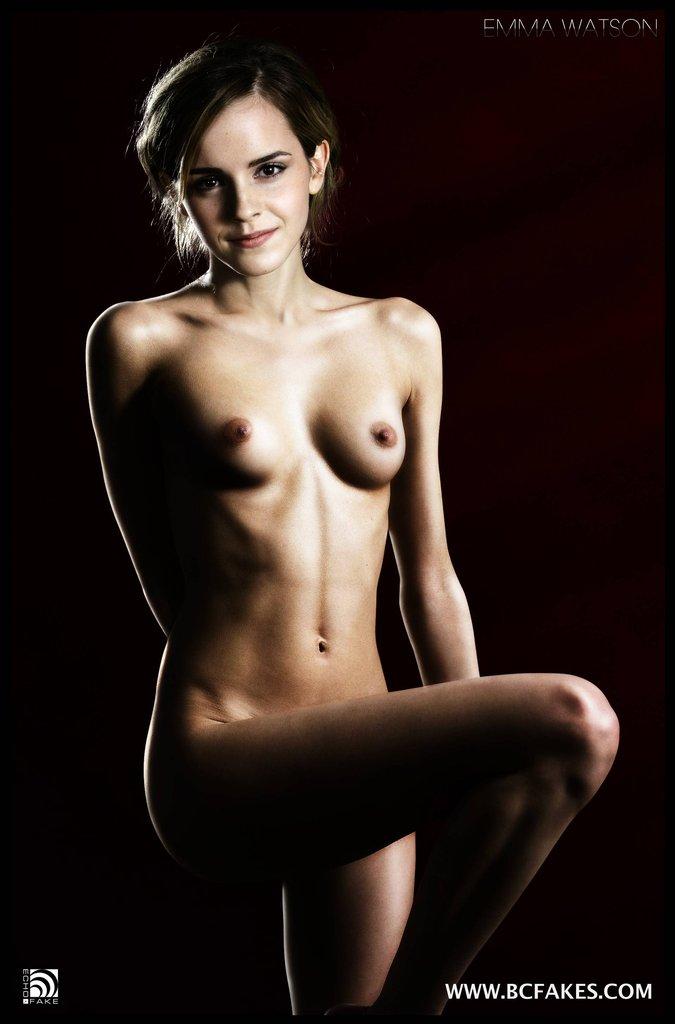 Emma Watson KKBITE