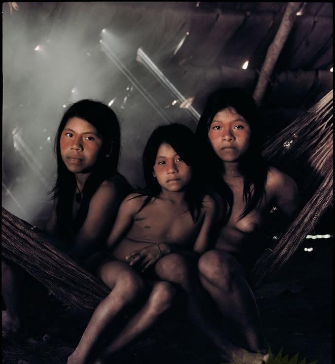 Découvrez le mode de vie de la tribu des Guarani