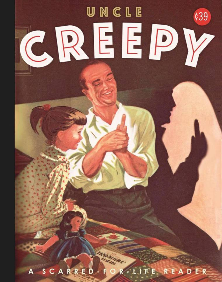 Bad Little Children's Books