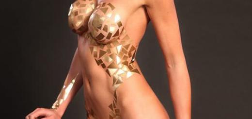 bikini or
